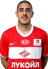 Серхио Родригес
